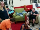 Youth Group Lock In 2017